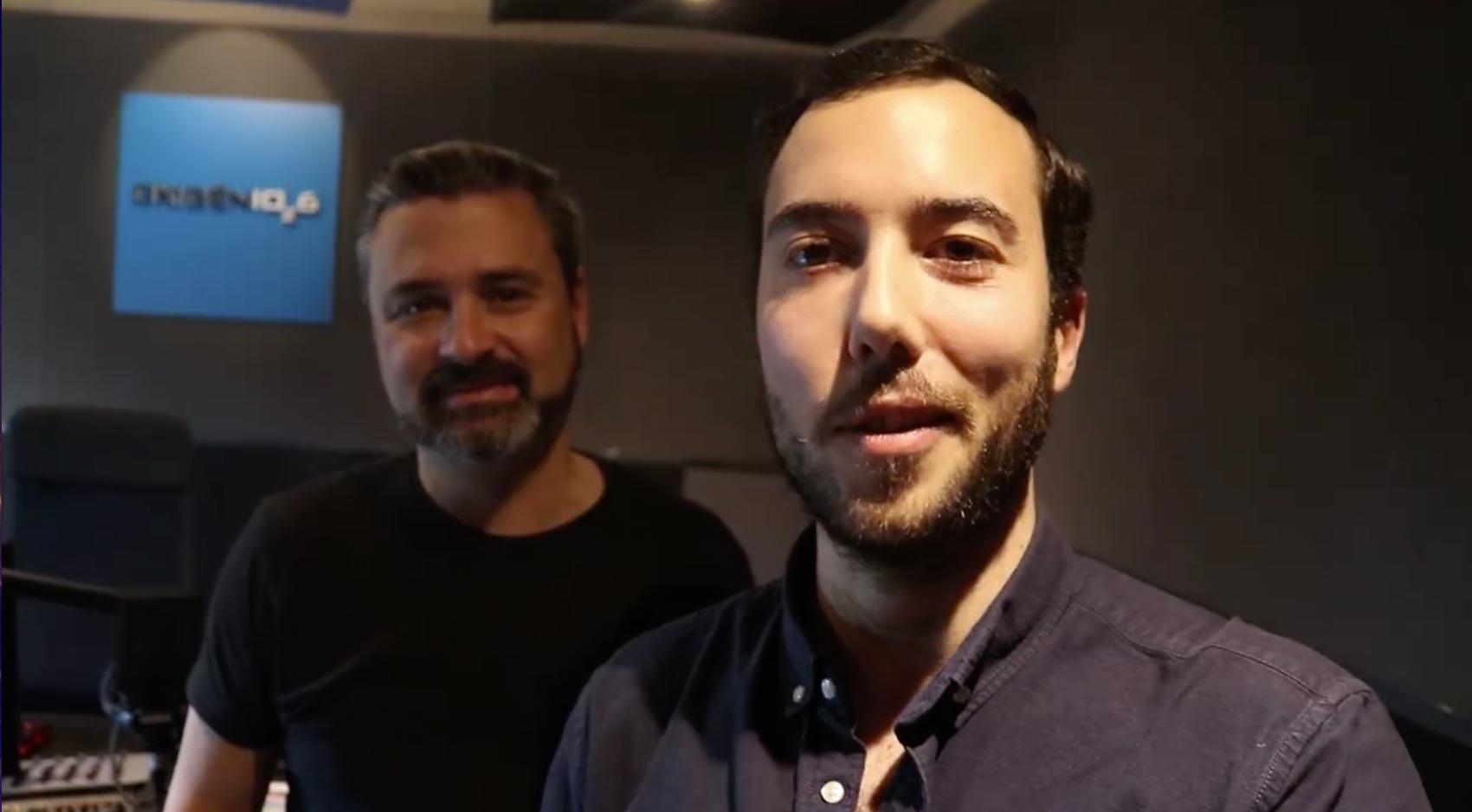 ricardo guerra francisco baptista vlog